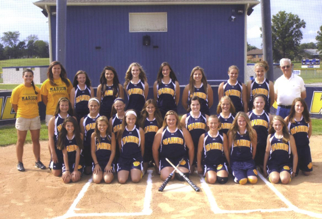 2012-Class-L-Softball-1st-Place-Marion