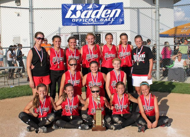2013-Class-L-Softball-2nd-Place-Highland