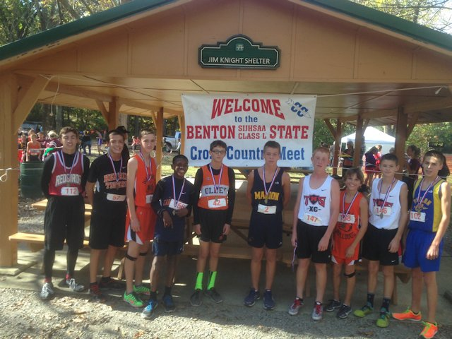 2014-Class-L-Boys-Cross-Country-Top-10