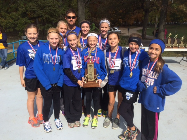 2014-Class-S-Girls-Cross-Country-2nd-Place-Nashville