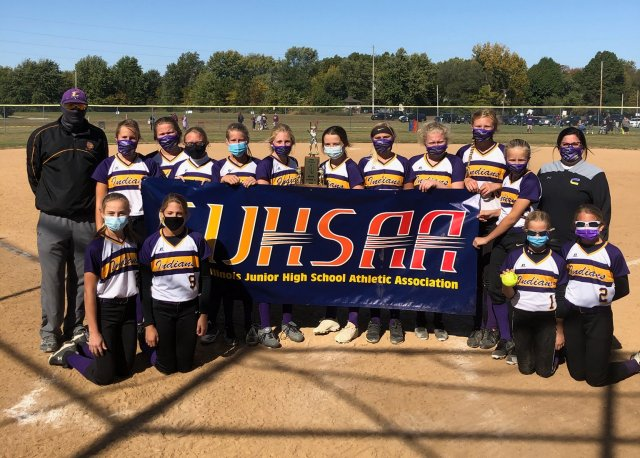Softball Class L 4th Carlyle