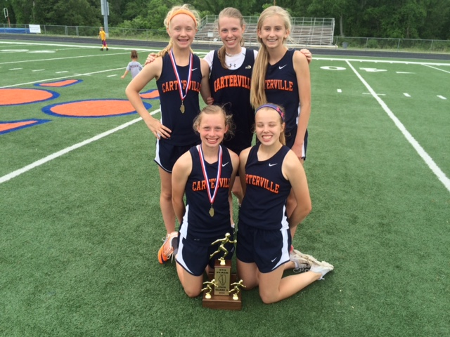 ClassLGirls4th-Carterville